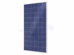 - Modulo fotovoltaico policristallino IBC PolySol 260 VL4, 265 VL4 - IBC SOLAR