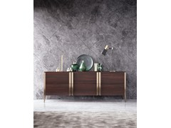 Madia in legno con cassettiICON M - CAPITAL COLLECTION IS A BRAND OF ATMOSPHERA