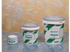 - Smoothing compound IGROTAN - NAICI ITALIA