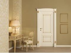 - Lacquered solid wood door IMPERO - LEGNOFORM
