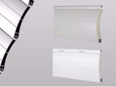- Steel roller shutter INCOROLL | Steel roller shutter - IN.CO.VAR.
