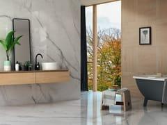 Pavimento/rivestimento in gres porcellanato effetto marmoINFINITO 2.0 LINCOLN - CERAMICA FONDOVALLE