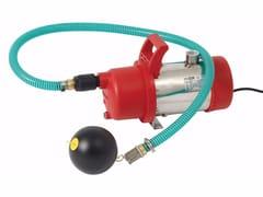 Pompa e circolatore per impianto idricoPompa INTEGRA-INOX - OTTO GRAF