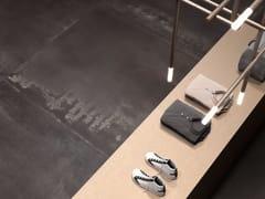 Pavimento/rivestimento in gres porcellanatoINTERNO 9 WIDE - ABK INDUSTRIE CERAMICHE