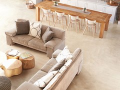 Pavimento in ceramica effetto pietraINVERNO - ABSOLUT KERAMIKA