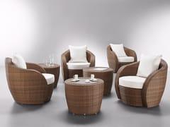 Lounge set da giardinoIOS | Lounge set da giardino - MOBIKA GARDEN