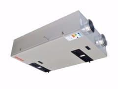 - Mechanical forced ventilation system IRSAIR 350 HOR - IRSAP