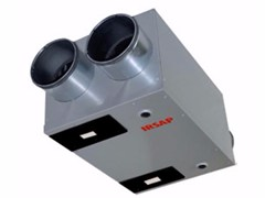 - Mechanical forced ventilation system IRSAIR PAS 200 HOR - IRSAP