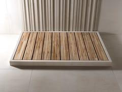 Piatto doccia in teakISHIBURO | Piatto doccia - SALVATORI