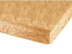 Pannello termoisolante in lana di rocciaISOROCCIA 110 - KNAUF ITALIA