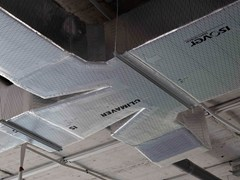 Pannelli per condotti e canali di climatizzazioneISOVER CLIMAVER® PLUS R - SAINT-GOBAIN PPC ITALIA S.P.A. – ATTIVITÀ ISOVER