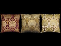 - Square velvet cushion ISTANBUL | Square cushion - Venetia Studium