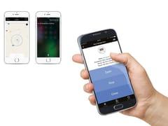 Interfaccia per l'integrazione con Apple HomeKitIT4WIFI - NICE