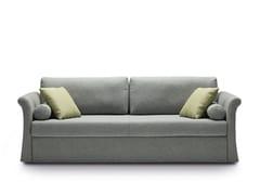 - Fabric sofa bed JACK CLASSIC | Sofa bed - Milano Bedding