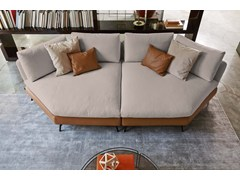 - Contemporary style day bed JASPER | Day bed - Ditre Italia