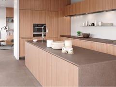 Top cucina in gres porcellanatoJASPER ITOPKER - INALCO - INDUSTRIAS ALCORENSES CONFEDERADAS