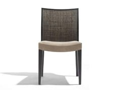 - Upholstered chair JENNY | Chair - Potocco