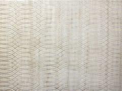 - Handmade rectangular custom rug JERICO - EDITION BOUGAINVILLE