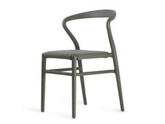 - Polypropylene garden chair JOI TWENTYFOUR | Garden chair - KUBIKOFF