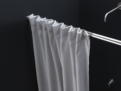 Tenda per doccia in Sunbrella®K0 | Tenda per doccia - AISI DESIGN