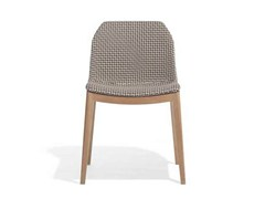 - Upholstered fabric chair KAORI | Upholstered chair - Potocco