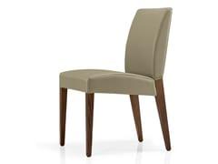 - Leather restaurant chair KAREN | Chair - J. MOREIRA DA SILVA & FILHOS, SA