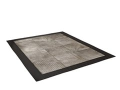 TAPPETO RETTANGOLARE IN CAVALLINOKARPET 10 - CAPITAL COLLECTION IS A BRAND OF ATMOSPHERA