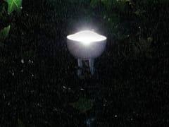- LED polycarbonate Floor lamp KIT-09 QUID 160 - Lombardo
