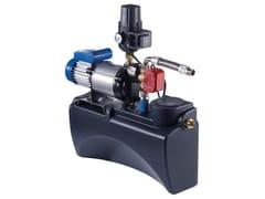 Pompa e circolatore per impianto idricoKIT ECO PLUS - OTTO GRAF