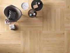 Pavimento/rivestimento in gres porcellanato effetto legnoKOMI ORIGINAL - CERAMICA FONDOVALLE