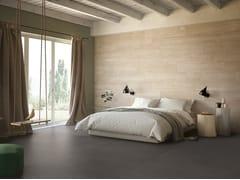 Pavimento/rivestimento in gres porcellanato effetto legnoKOMI PURE - CERAMICA FONDOVALLE