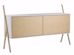 - Sideboard with doors KOMMOD Large - kommod