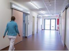 - Automatic entry door PORTE ERMETICHE KONE M11 - KONE