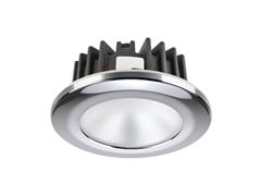 - LED recessed stainless steel spotlight KOR XP - HP - 4W - Quicklighting