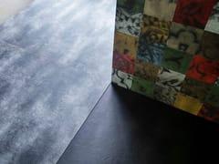 Pavimento/rivestimento in gres porcellanatoKREA - GIGACER
