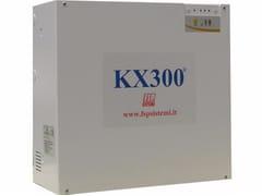 Sistema di pressurizzazione per filtri a prova di fumoKX300® - FSP SISTEMI