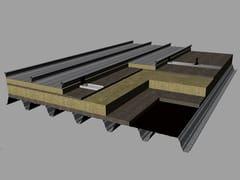 Pacchetto di copertura ad elevate prestazioni acusticheKalzip Acoustic Roof - KALZIP® - GRUPPO TATA STEEL