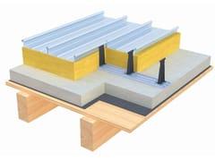 Pacchetto di rivestimento per tetti e facciateKalzip DuoPlus - KALZIP® - GRUPPO TATA STEEL