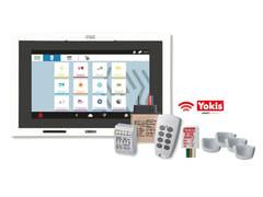 Interfaccia per sistemi domoticiKit Yokis + Urmet - YOKIS