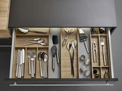 Divisorio per cassetti cucinaL-BOX - LEICHT KÜCHEN
