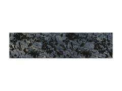 - Wall/floor tiles LACCHE FLOWER NERO - CERAMICHE BRENNERO