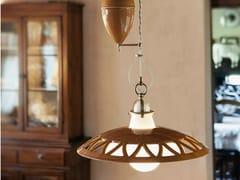 - Ceramic pendant lamp LAGUNA | Pendant lamp - Aldo Bernardi