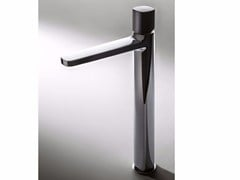 - Countertop single handle washbasin mixer LAMÈ | Single handle washbasin mixer - Fantini Rubinetti