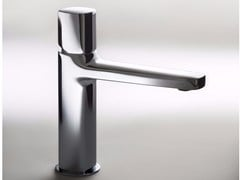 - Countertop 1 hole washbasin mixer LAMÈ | Washbasin mixer - Fantini Rubinetti