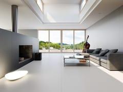 - Lapitec® wall tiles / Fireplace Mantel LAPITEC® | Wall tiles - Lapitec