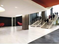 - Porcelain stoneware flooring with stone effect LAVICA PEARL | Flooring - FMG Fabbrica Marmi e Graniti