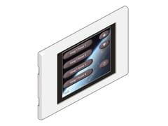 Interfaccia per sistemi domoticiPannello Touch LCD - HELVAR