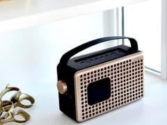 Radio BluetoothLEMUS DAB+ - LEMUS