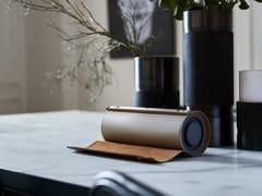 Diffusore acustico Bluetooth portatileLEMUS VINTAGE - LEMUS