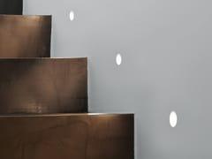 Segnapasso a LED a parete in acciaioLEROS TRIMLESS - ASTRO LIGHTING